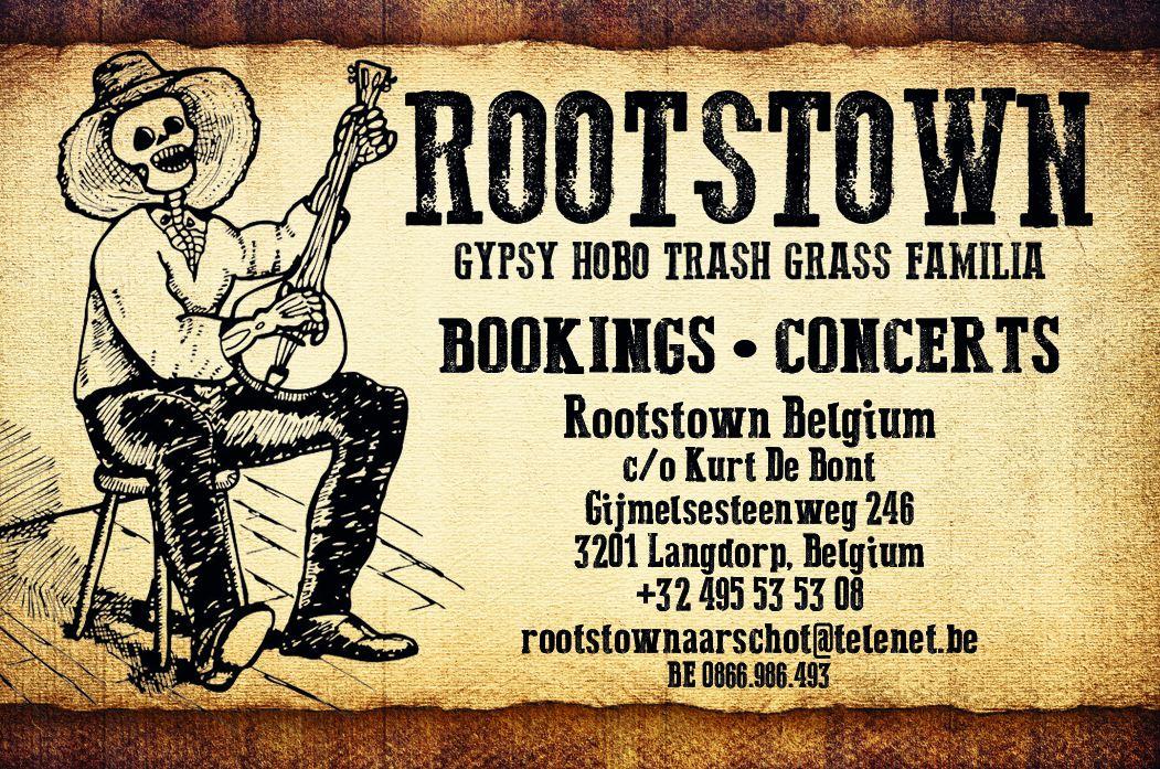 Rootstown Bookings