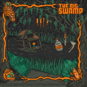 The Big Swamp Vinyl
